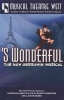 Rebecca Spencer in S'Wonderful at Musical Theatre West, Long Beach, CA