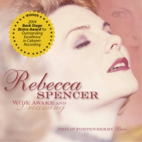 Wide Awake and Dreaming CD cover image